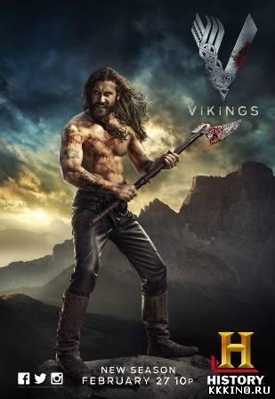 Смотреть фильм Викинг бесплатно онлайн полностью